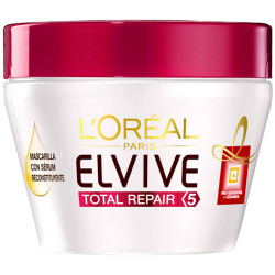 Comprar L'Oreal Elvive Total Repair Mascarilla 300ml