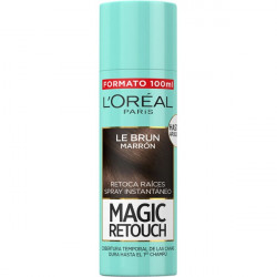 Comprar L'Oreal Magic Retouch 2 Brun100ml