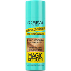 Comprar L'Oreal Magic Retouch Dark Roots 100 Oscuro