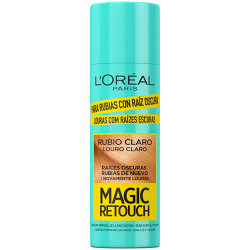 Comprar L'Oreal Magic Retouch Dark Roots 100 Claro