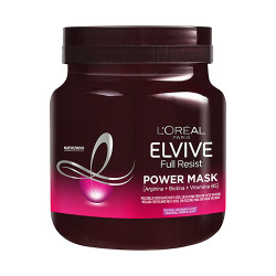 Comprar L'Oreal Elvive Full Resist Mask 685ml