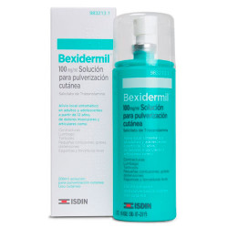 Comprar Bexidermil Aerosol 200 ml