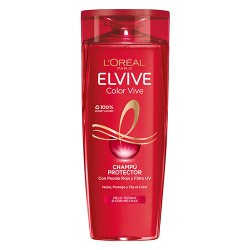 Comprar L'Oreal Elvive Color Vive Champú 370ml
