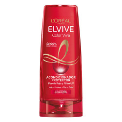 Comprar L'Oreal Elvive Color Vive Acondicionador 300ml
