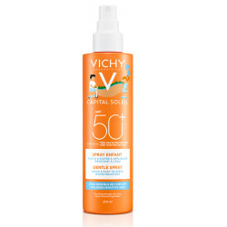 Comprar Vichy Capital Soleil Infantil Spray SPF50+ 200ml
