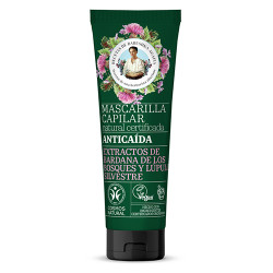 Comprar Green Agafia Mascarilla Anticaída 200ml