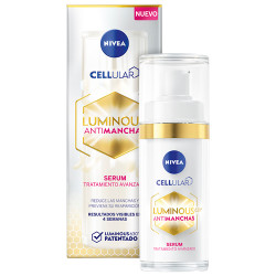 Comprar Nivea Cellular Luminous 630 Antimanchas Sérum 30ml