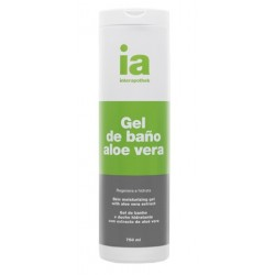 Comprar Interapothek Gel Aloe Vera 750 ml