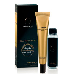 Comprar Atashi DD Cream Nude Skin Perfection SPF15 Tono Medio 50ml