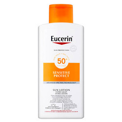 Comprar Eucerin Loción Extra Light SPF50+ 400ml