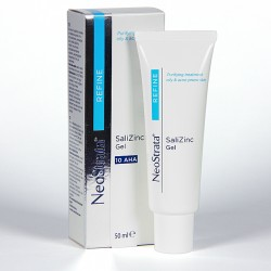 Neostrata Refine SaliZinc Gel 50ml 10 AHA