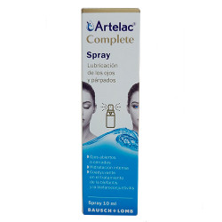 Comprar Artelac Complete Spray 10ml