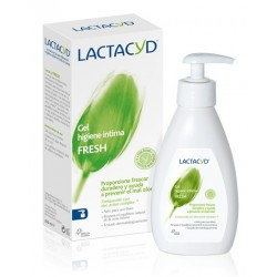 Comprar Lactacyd Gel Íntimo Fresh 200ml.