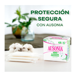 ausonia-organic-normal-alas-12-unidades