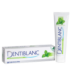 Comprar Dentiblanc Pasta Dental Extrafresh 100ml