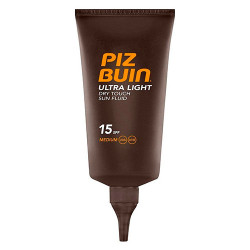 Comprar Piz Buin Ultra Light Fluido SPF15 150ml