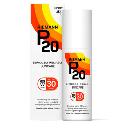 Comprar Riemann Spray P20 SPF30 100ml