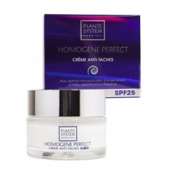 Comprar Plante System Homogene Perfect Crema Antimanchas 50ml.