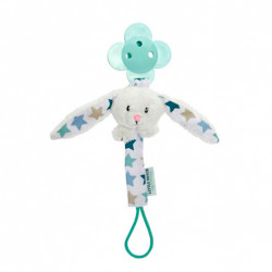 Comprar Olmitos Miffy Chupete Con Pinza Sujeta Dutch Blue