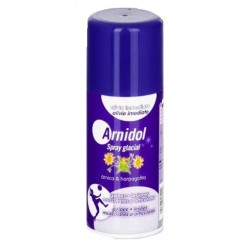 Comprar Arnidol Spray Glacial 150ml