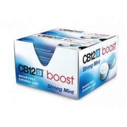 Comprar CB12 Boost 12x10 chicles