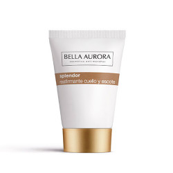 Comprar Bella Aurora Splendor Reafirmante Cuello y Escote 50ml