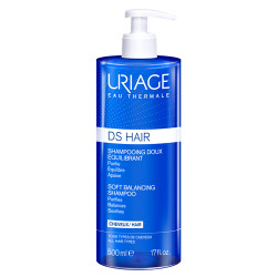 Comprar Uriage DS Hair Champú Suave Regulador 500ml
