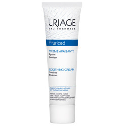 Comprar Uriage Pruriced Crème Calmante Picor 100ml