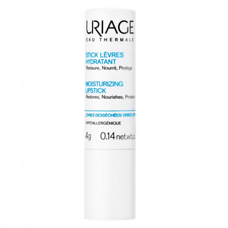 Uriage Eau Thermale Stick Labial Hidratante 4gr