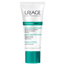 Comprar Uriage Hyséac Mat Emulsion Matificante 40ml
