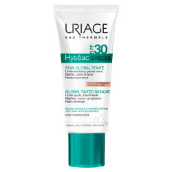 Comprar Uriage Hyséac 3-Regul Cuidado con Color SPF30 40ml