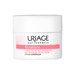 Comprar Uriage Roseliane Crema Rica Antirojeces Pieles Sensibles 50ml