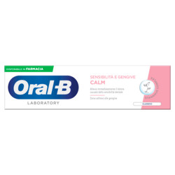 Comprar Oral B Pasta Dental Sensibilidad y Encías Calm 100ml