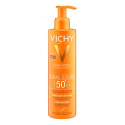 Comprar Vichy Ideal Soleil Antiarena SPF50+ 200ml