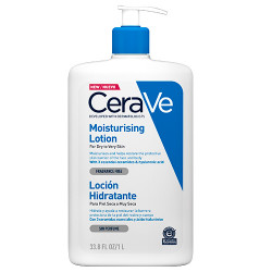 Comprar CeraVe Loción Hidratante Familiar 1000ml