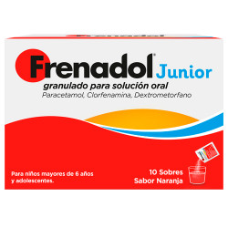 Frenadol Junior