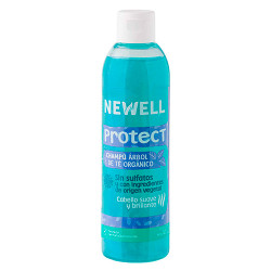 Comprar Newell Champú Protect 250ml