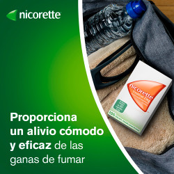 Nicorette Freshfruit 2mg 105 chicles