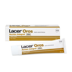 Comprar Lacer Oros Pasta Dental 125ml
