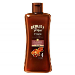 Comprar Hawaiian Tropic Aceite SPF4 200ml