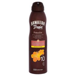 Comprar Hawaiian Tropic Aceite Bruma SPF10 180ml