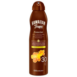 Comprar Hawaiian Tropic Aceite Bruma SPF30 180ml