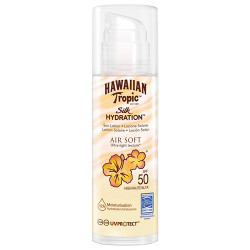Comprar Hawaiian Tropic Air Soft Silk SPF50 150ml