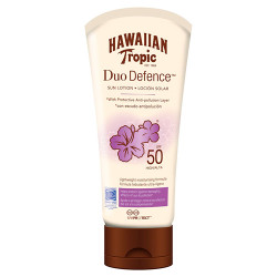 Comprar Hawaiian Tropic Duo Defense SPF50 180ml