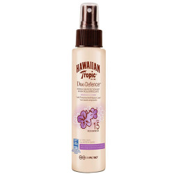 Comprar Hawaiian Tropic Duo Defence Spray SPF15 100ml