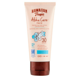 Comprar Hawaiian Tropic Aloha Care Facial SPF30 90ml