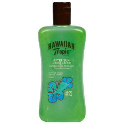 Comprar Hawaiian Tropic Aloe Vera Aftersun 200ml