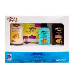 Comprar Hawaiian Tropic Travel Kit