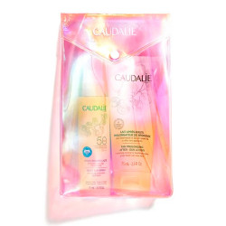 Comprar Caudalie Dúo Solar Spray SPF50 75ml + After Sun 75ml
