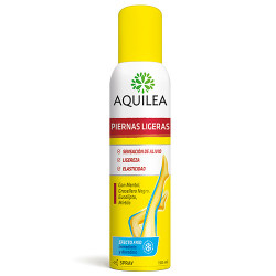 Comprar Aquilea Piernas Ligeras Spray 150ml